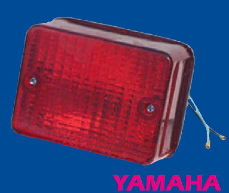 Yamaha RD/LC Rücklicht