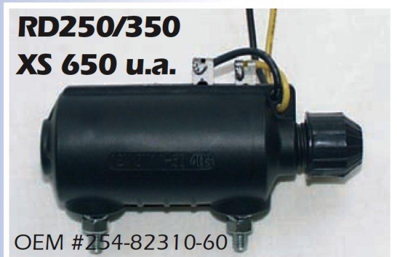 Zündspule für RD250/350LC, Typ 4L1/4L0