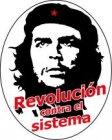 Aufkleber Che