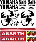 Abarth Dekor *
