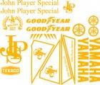John Player Special Dekor YAMAHA *