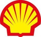 Shell Old-School Sticker