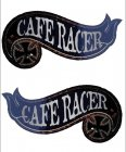 Cafe Racer Stikker
