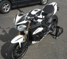 Triumph Speed Triple Dekor*