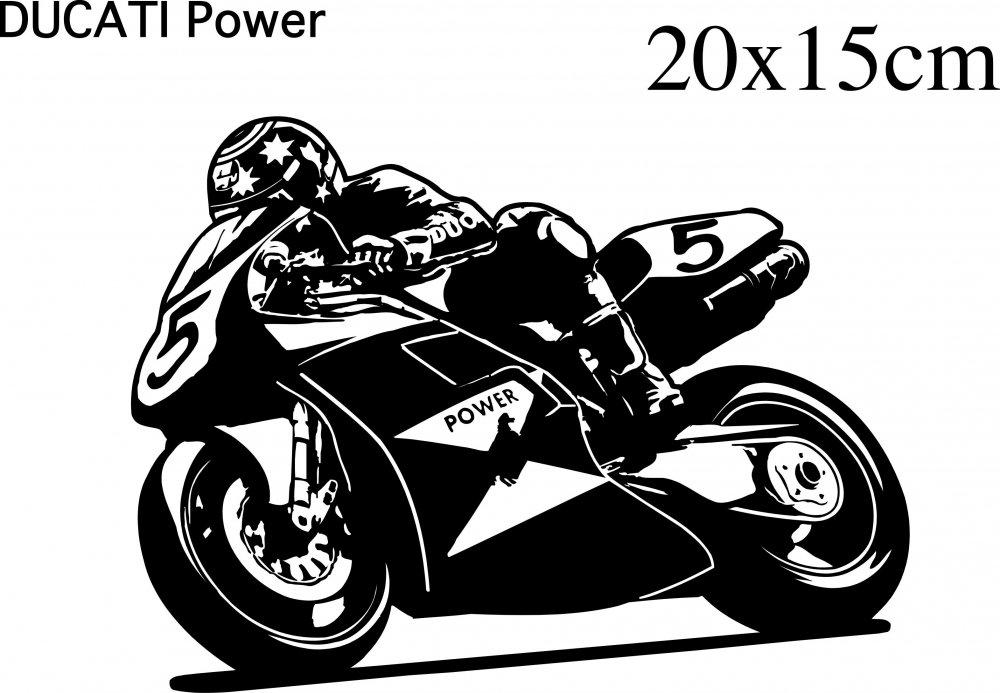 Ducati Power *
