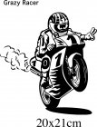 Grazy Racer *