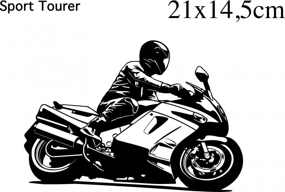 Sport Tourer *